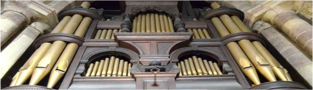 Central Florida Chapter, American Guild of Organists